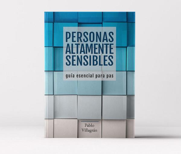 libro sobre personas altamente sensibles